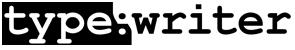 logo_type-writer